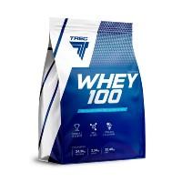 Whey 100 Natural - 2275g