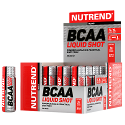 BCAA Shot Liquido - 20x60ml
