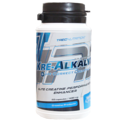 Creatina Kre-Alkalyn - 60caps