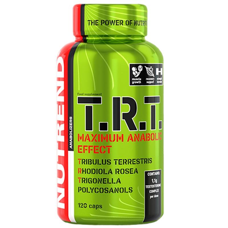 Fórmula para aumentar a Testosterona