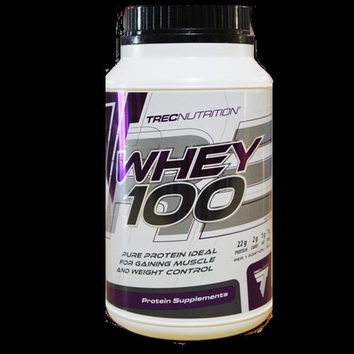 100% Proteína Whey Concentrada - 600g