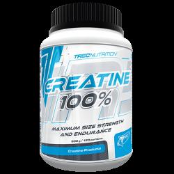 Creatina 100% Monohidrato - 600g