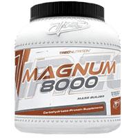 Magnum 8000 - 1600g