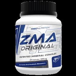 ZMA Quelatos - 120caps