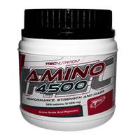Amino 4500 - 125comprimidos