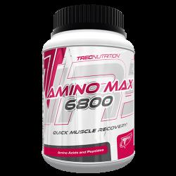 Amino Max 6800 - 160caps