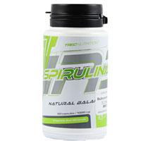 Spirulina - 60caps