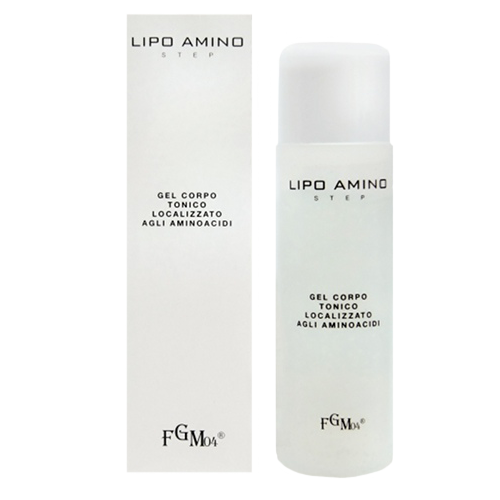 LIPO AMINO Step - 200ml