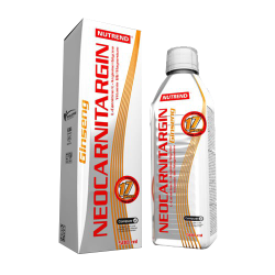 Neocarnitargin com Ginseng - 500ml