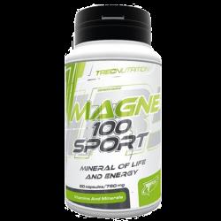 MAGNE 100 Sport - 60caps