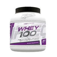 100% Proteina Whey Concentrada - 1500g