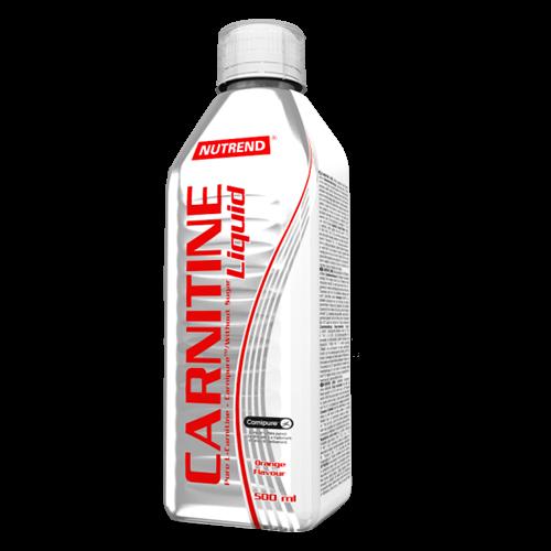 Carnitina Liquida - 500ml