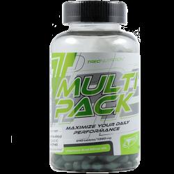 Multi Pack - 240 cápsulas