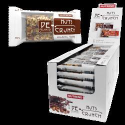 De Nuts Crunch - 35x35g