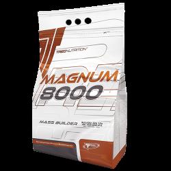 Magnum 8000 - 4000g