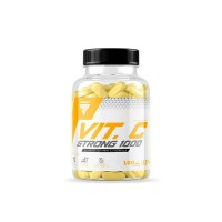 Vitamina C Strong - 100comp