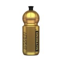 Bidão Dourado da Nutrend com 500ml