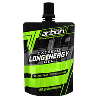 Gel LONGENERGY Extreme - 90g