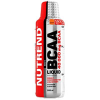 BCAA Liquido - 500ml