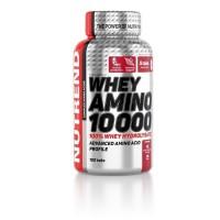 Whey Amino 10000 - 100comp