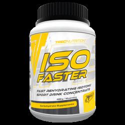 ISOfaster - 400g