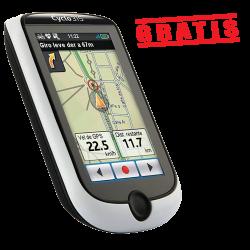 GPS MIO Cyclo Série 315