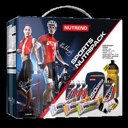 Sports Nutripack