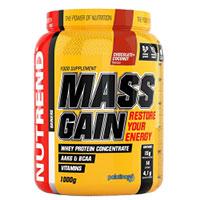 Mass Gain - 1000g