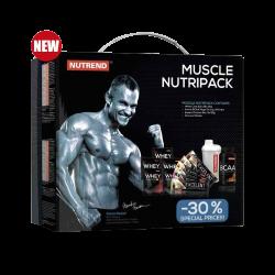 Muscle Nutripack