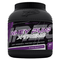 Whey Pump Extreme - 1800g