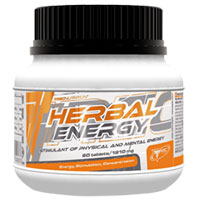 Herbal Energy 60caps